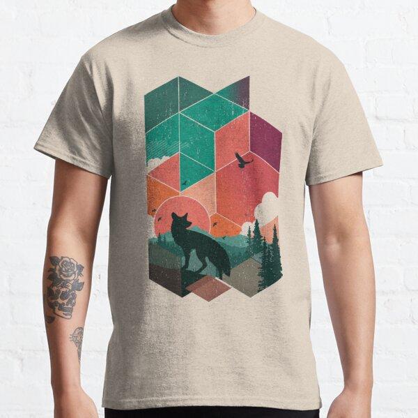 Natural Habitat Classic T-Shirt