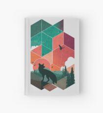 Natural Habitat Hardcover Journal