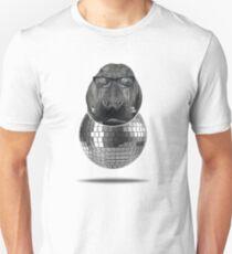 Hippo Disco  Unisex T-Shirt