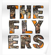 Flyers Poster