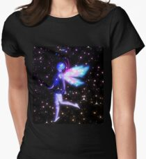 Fantasy Fairy in the Stars 4 T-Shirt