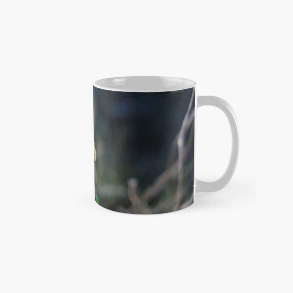 Late, late flowering Classic Mug