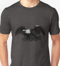 The Eagle has Landed!!! Unisex T-Shirt