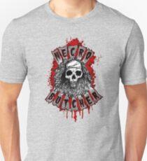 The Necro Butcher shirt Unisex T-Shirt