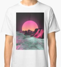 80's  R I S E R Classic T-Shirt