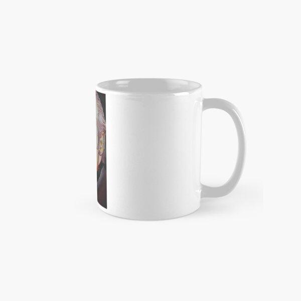 Jack Nicholson Portrait Classic Mug