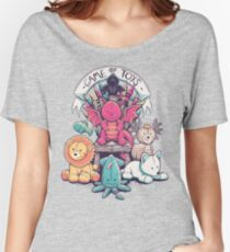 toys Women's Relaxed Fit T-Shirt
