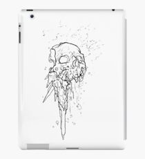 Dead Man Island. iPad Case/Skin