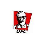 Conor Mcregor KFC by SD9698