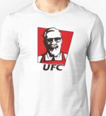 Conor Mcregor KFC Unisex T-Shirt