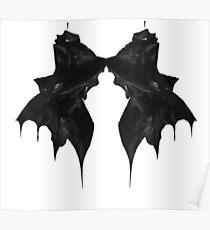 Rorschach 3 Poster
