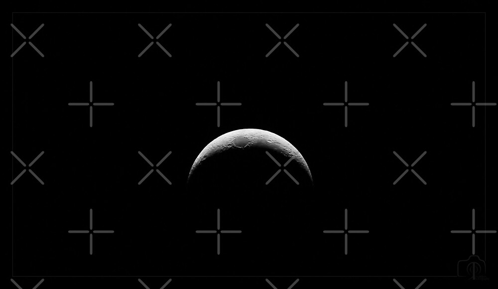 Moon. by R-evolution GFX