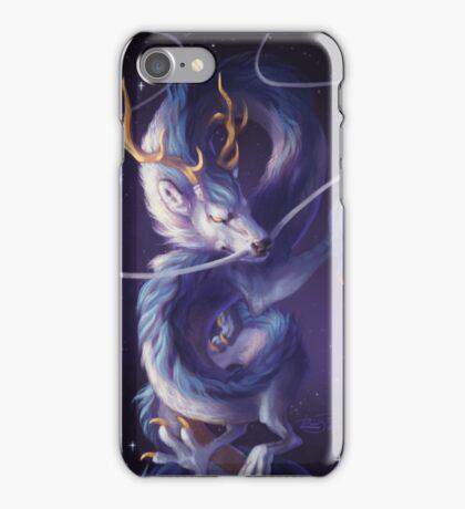 Cosmic Dragon iPhone Case/Skin