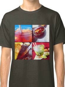 Cold Drinks Classic T-Shirt