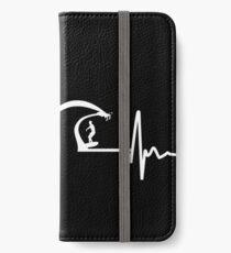 Surf iPhone Wallet/Case/Skin