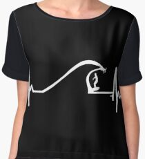 Surf Women's Chiffon Top