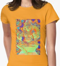 Brahma Psychedelic T-Shirt