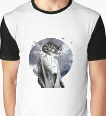 Writers block Graphic T-Shirt
