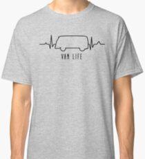 VAN LIFE (black) Classic T-Shirt