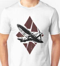 Donner des Krieges Unisex T-Shirt