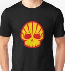 Shell Skull Unisex T-Shirt