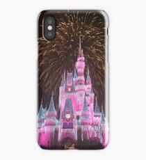 Magic Kingdom iPhone Case