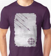 Hawkeye Unisex T-Shirt