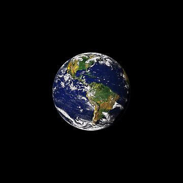 Planet Earth by James57025