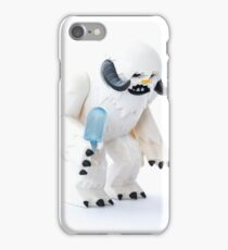 Wampa Family iPhone Case/Skin