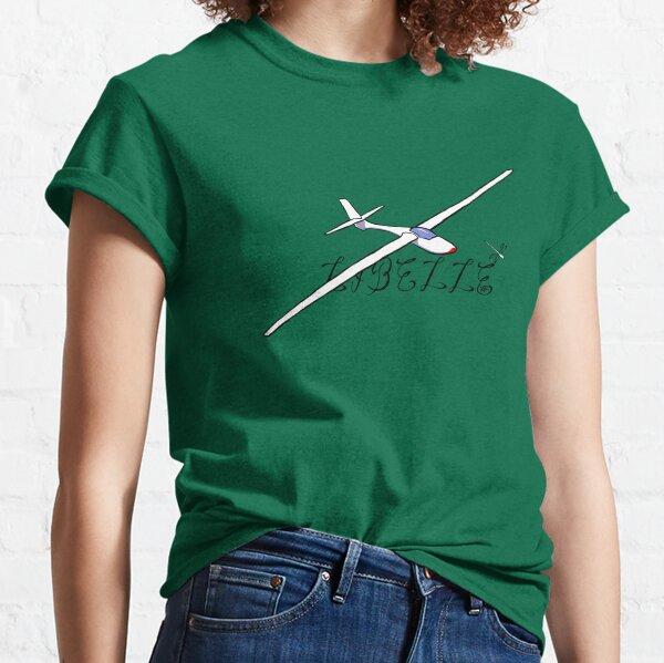 Glasflugel Libelle Classic T-Shirt