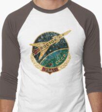 CCCP Boctok 1961 Men's Baseball ¾ T-Shirt