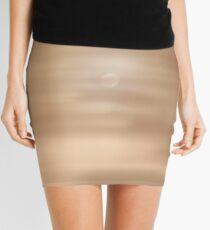 Gold moon Mini Skirt