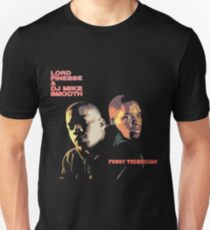 Camiseta unisex Lord Finesse - Funky Technician