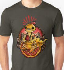 Scraggy Unisex T-Shirt