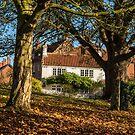 Gringley on the Hill by John Dunbar