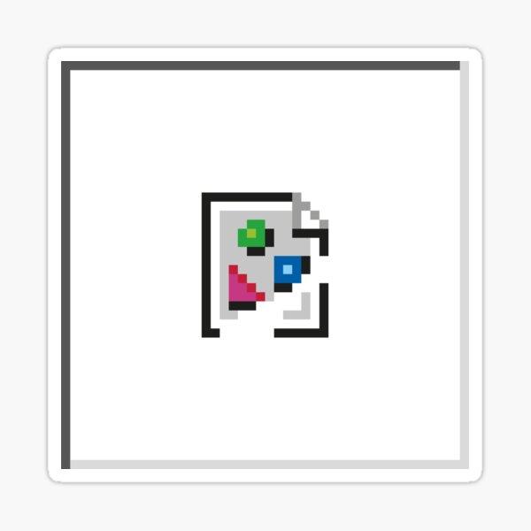 Image not found Sticker