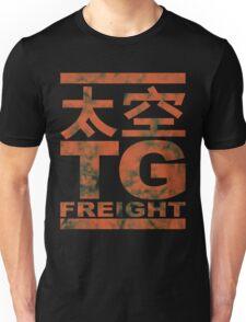 TG Freight Unisex T-Shirt
