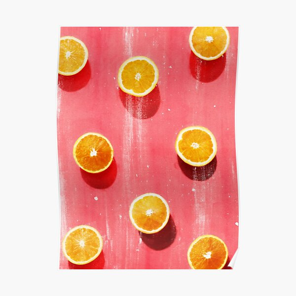 fruit 5 Poster