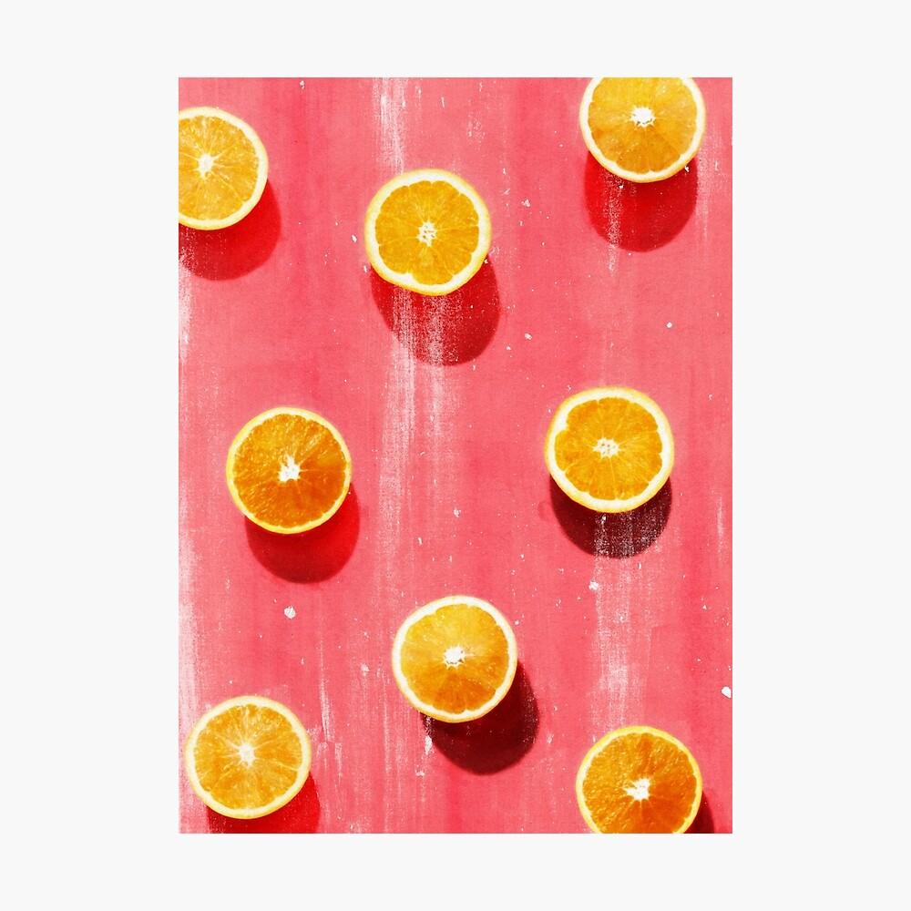 fruit 5 Photographic Print