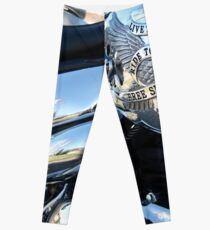 LiveToRide Leggings