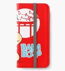 BARA BEEFCAKE iPhone Wallet/Case/Skin