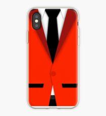 Jersey Boys Suit iPhone Case