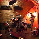 F O R @ Tunel, Rijeka by Željko Malagurski