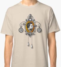 The Watchmaker (black version) Classic T-Shirt