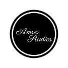 Amser Studios (Black) by AmserStudios