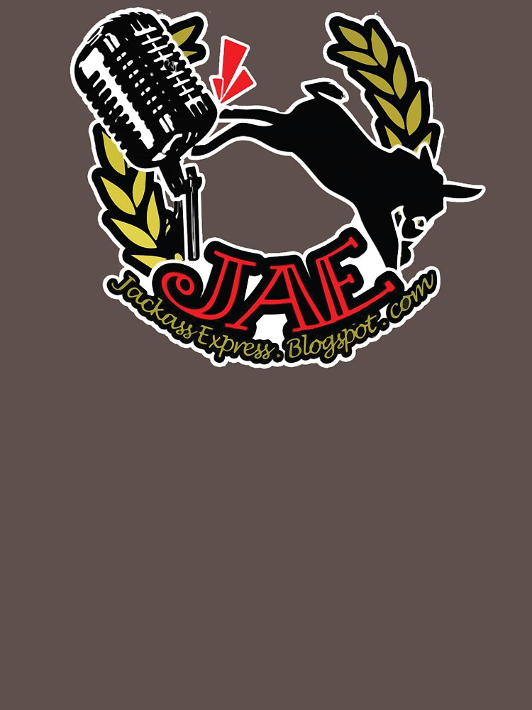 Jackass Express Podcast by jackassexpress