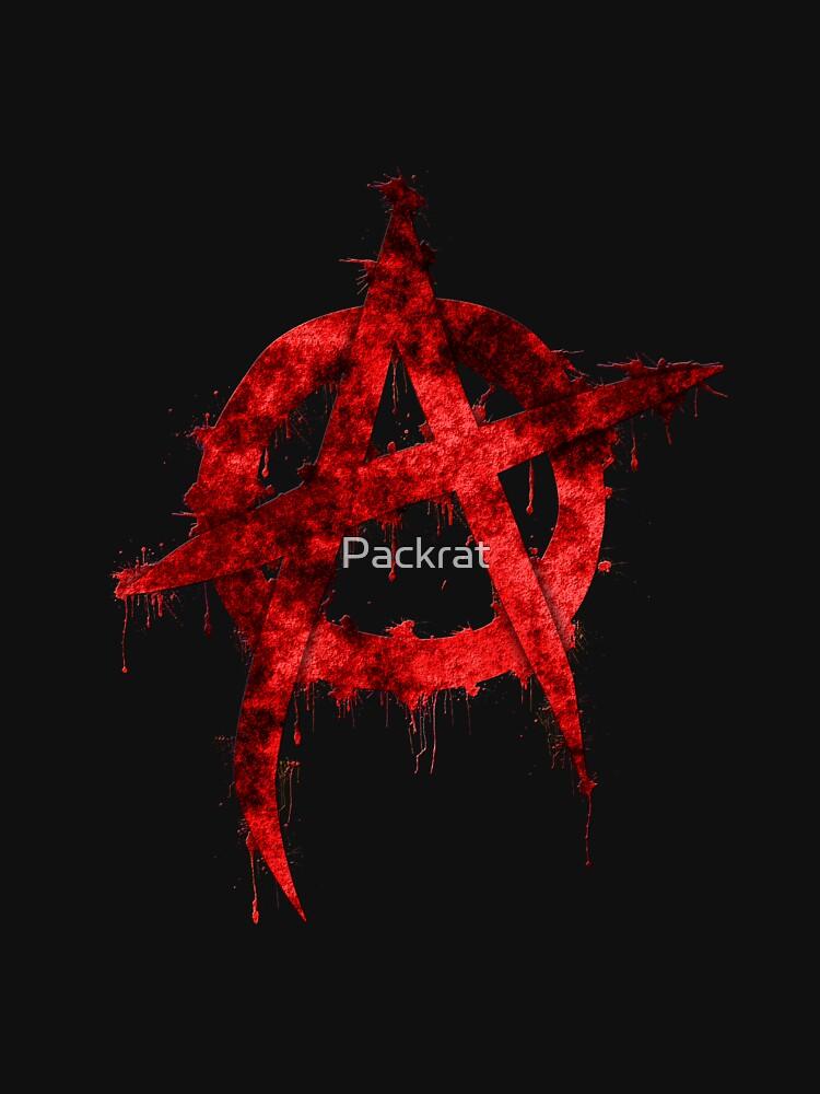 Anarchy | Unisex T-Shirt