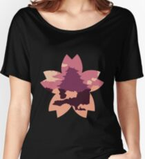 Hasetsu Castle Women's Relaxed Fit T-Shirt