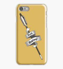 Need Healing? iPhone Case/Skin
