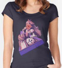 P E A C H W A V E  Women's Fitted Scoop T-Shirt